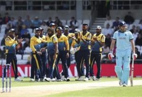 Felt team was playing with fear but England win should change that: Mahela