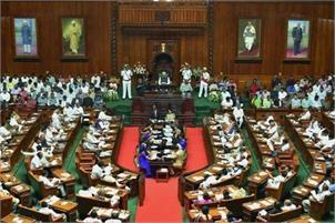 Speaker disqualifies 14 more rebel MLAs ahead of trust vote on Monday
