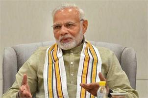 Passage of JK bill momentous occasion, new dawn awaits: Modi