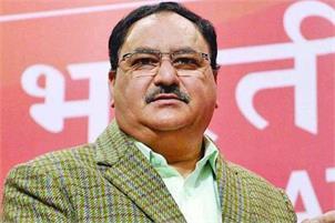Reign of terror, 'jungle raj' in West Bengal: Nadda