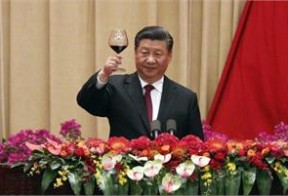 Xi to visit India from Oct 11 to 12: China
