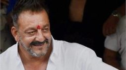 Maha polls: Sanjay Dutt backs Aaditya, wishes for his victory