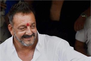 Maha polls: Sanjay Dutt backs Aaditya, wishes for his victory