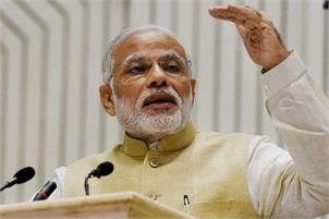 India takes up Pak's denial of airspace use to PM's aircraft with intl body