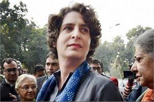 Priyanka attacks Modi govt over Kashmir 'lockdown', says innocent children impacted most