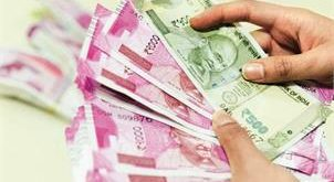 Rupee opens 5 paise higher at 71.38 vs USD in early trade