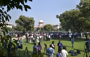 Ayodhya case: Temple at disputed site, alternative land for mosque, says SC