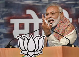 Citizenship law, NRC have nothing to do with Indian Muslims: Modi