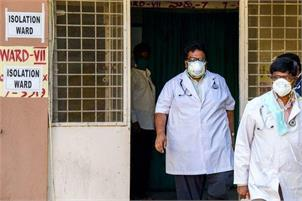 Senior govt doctor, another man die of COVID-19 in Bengal