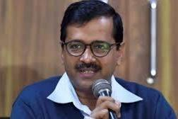 Delhi lockdown won't be relaxed beyond what Centre permits: Kejriwal