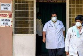 Bengal has highest COVID-19 mortality rate, central team tells chief secy