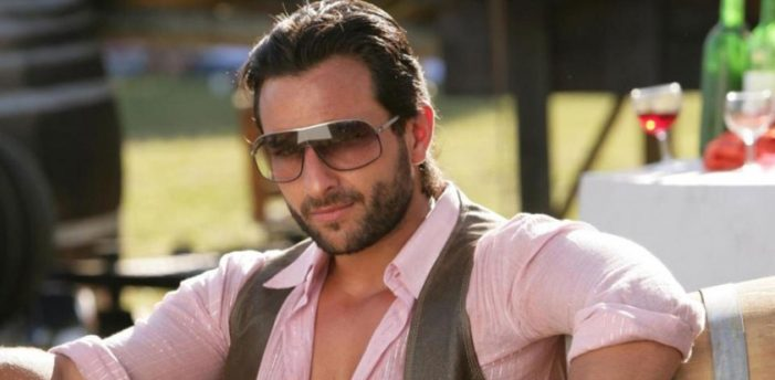 Saif Ali Khan coming up with an autobiography in 2021