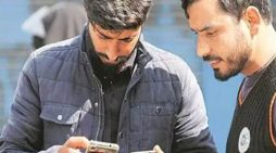 4G ban to be lifted from 2 J&K districts on trial basis after Aug 15: Centre tells SC