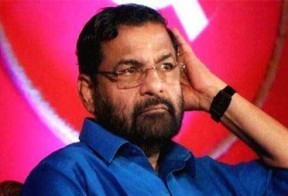 Minister Kadakampally Surendran's son tests positive for coronavirus