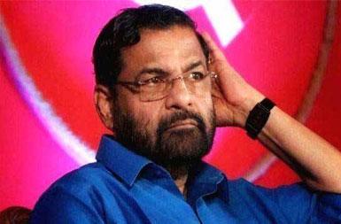 Minister Kadakampally Surendran's son tests positive for coronavirus