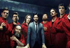Money Heist Season 5 Will Be Its Final Season
