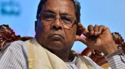 Siddaramaiah tests positive for COVID-19