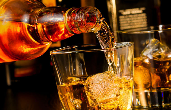 Cheers to 'new-age' whisky, spiked with butterscotch, tea and more