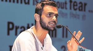 Delhi Police claims Umar Khalid's mobile data runs into 11 lakh pages