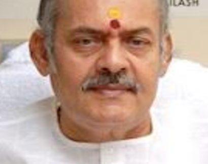 Ayurveda doyen P. R. Krishnakumar dies of COVID-19