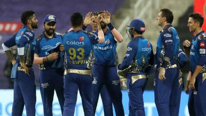 IPL 2020: Rohit Sharma, bowlers help Mumbai Indians thrash Kings XI Punjab by 48 runs