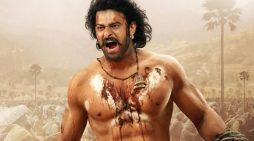 'Baahubali' Prabhas Turns 41