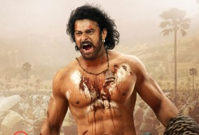 'Baahubali' Prabhas Turns 41