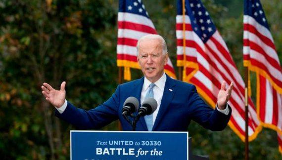 Biden could announce Cabinet picks as soon as next week
