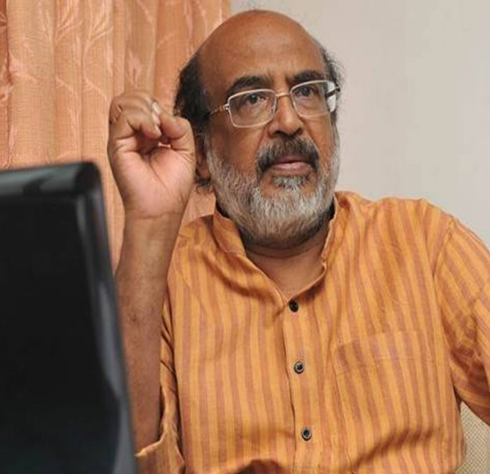 CAG report created extraordinary situation; Kerala needs extraordinary measures, says Thomas Isaac
