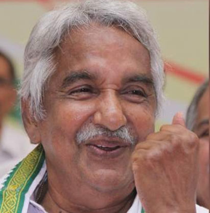 Oommen Chandy promises supporters not to leave Puthuppally