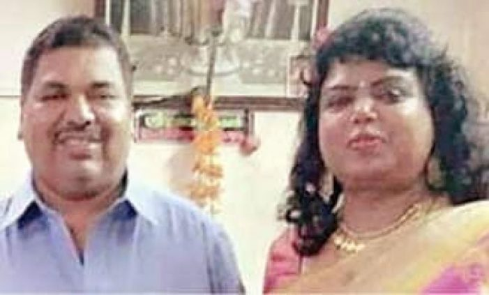 Malayali couple with Covid infection found unconscious inside house in Chennai; passes away