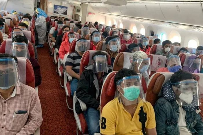 Deboard passengers not wearing mask 'properly' despite repeated warnings: DGCA tells airlines