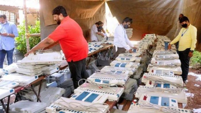 Double votes: Webcasting in booths; central forces to be deployed