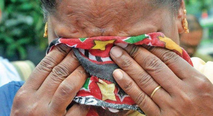 Kerala polls: Mother of Walayar girls to take on CM Pinarayi in Dharmadom