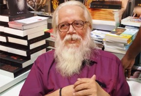 ISRO spy case: SC orders CBI probe in framing of Nambi Narayanan