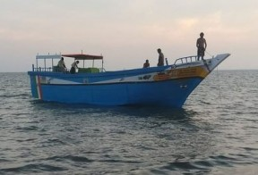3 killed, 9 missing as ship collides with fishing boat in Mangaluru