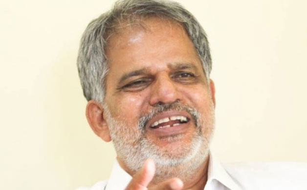 We need not give reply to Sudhakaran every day, says Vijayaraghavan