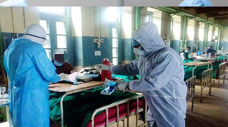 Kerala to convert fever clinics into COVID clinics in all hospitals, govt issues order