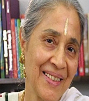 Times Group chairperson Indu Jain passes away