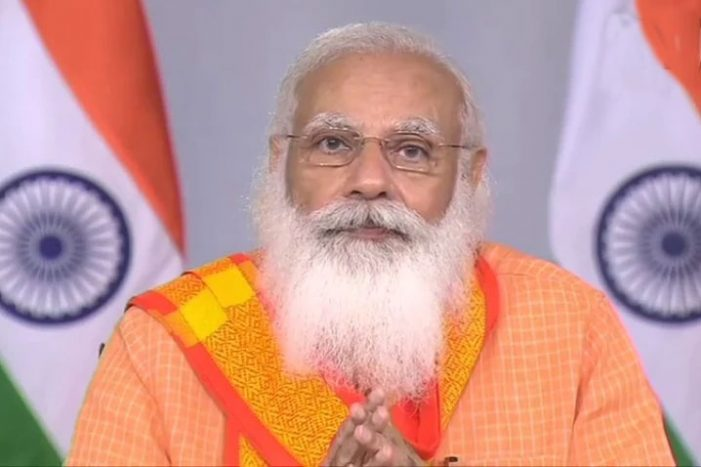 Central govt to provide free vaccines for all above 18 years from June 21: PM