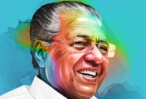 Pinarayi cabinet 2.0 to swear in after May 20