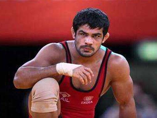 Olympic medallist wrestler Sushil arrested near Jalandhar