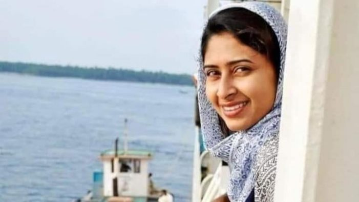 HC directs Aisha Sultana to appear at police station; interim bail to be granted if arrested