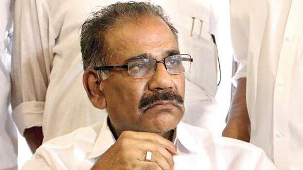 'There is politics behind complaint': NCP gives clean chit to Minister AK Saseendran