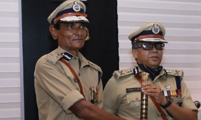 DGP Anil Kant's last resort, citizens can intervene to make police force better