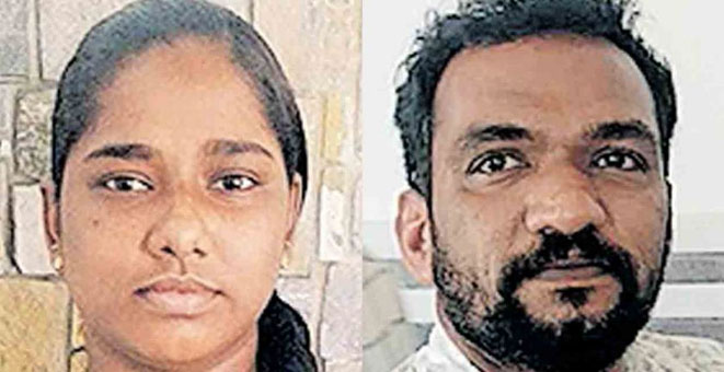 Dispute over relationship with another person: Man kills sister-in-law, gets arrested