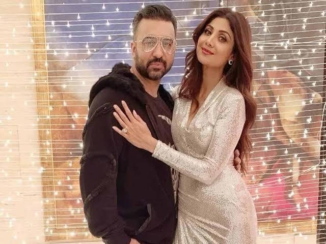 Raj Kundra arrested in pornographic films case
