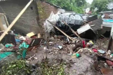 Heavy rains in Mumbai: 10 killed in rain-related accidents
