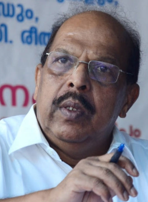 Probe against Sudhakaran completed: Many raise complaints before commission, Saji Cheriyan and Arif support allegations