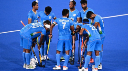 India loses 2-5 to Belgium in men's hockey Olympic semis but still in hunt for bronze